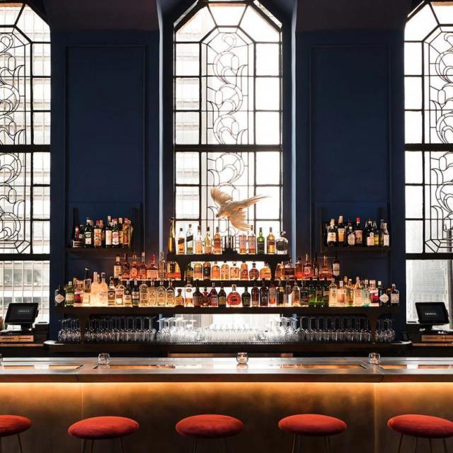 Die 25 schönsten Bars in New York