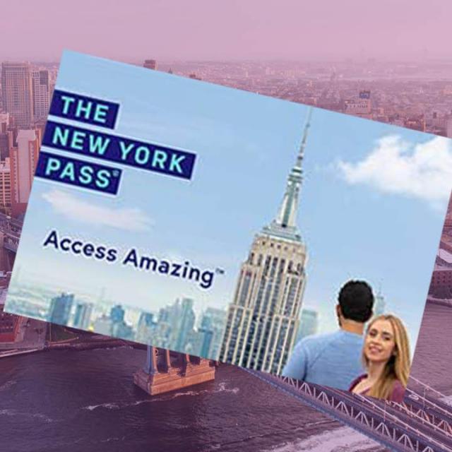 Lohnt sich der New York Pass?