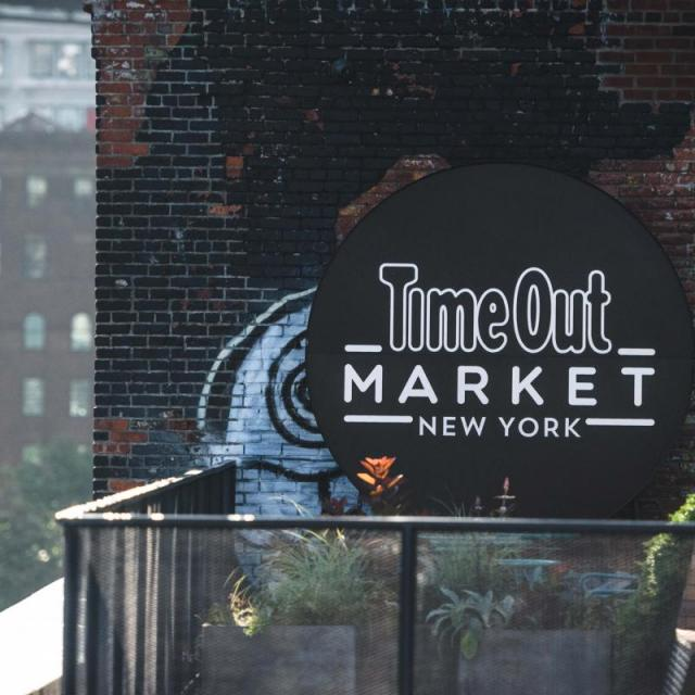 Time Out Market New York