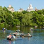 Was kann man im Central Park machen?