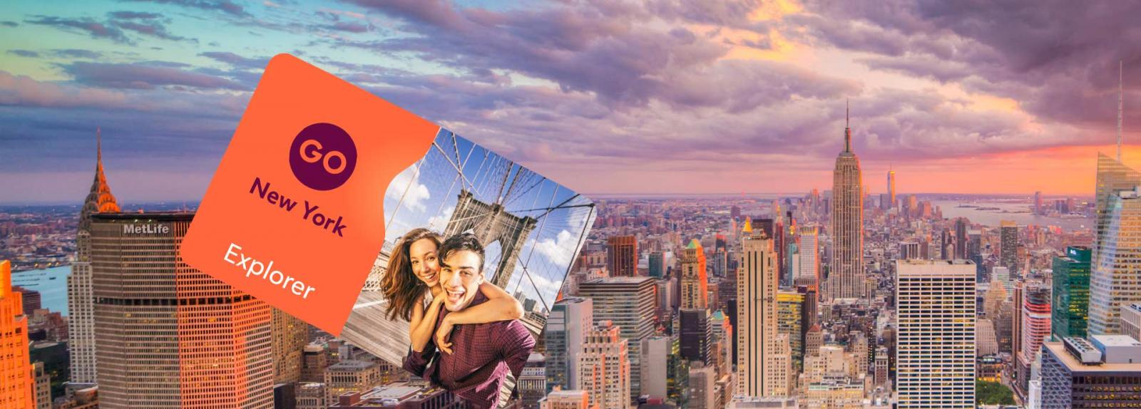 new york explorer pass 2021 lohnt er sich ab 57 eur  video