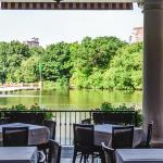 Die besten Cafés & Restaurants am Central Park