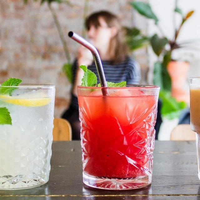 Die besten Gin-Bars in New York