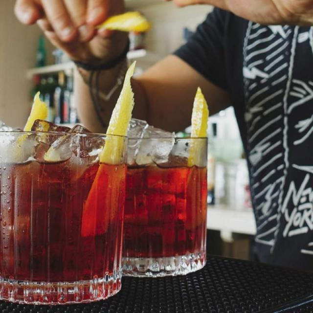 Die besten Negroni-Bars in New York