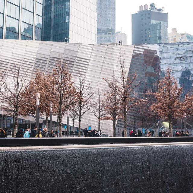 9/11 Memorial Museum – Erfahrungsbericht