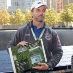 9/11 Tribute Museum & Memorial Tour