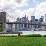 Die 8 besten Spots im Brooklyn Bridge Park