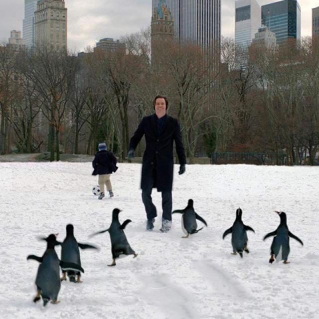 Drehorte berühmter Filme und Serien im Central Park