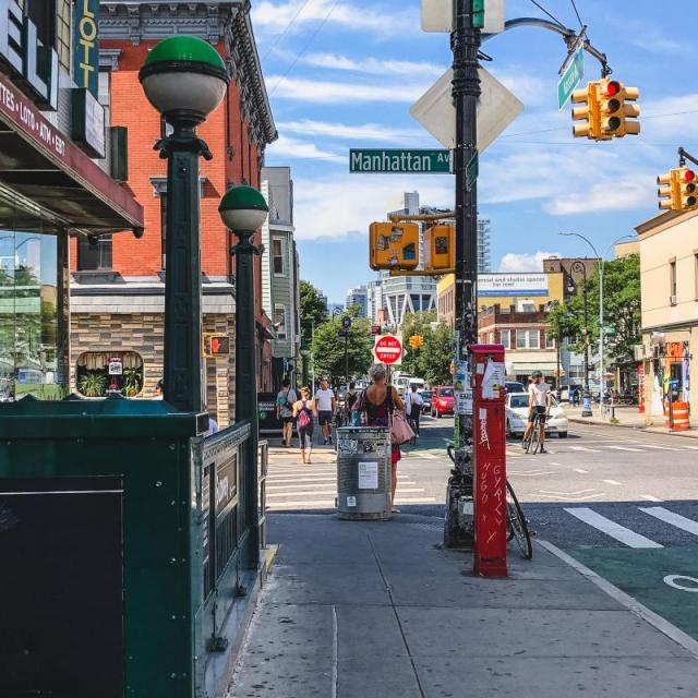 Greenpoint Brooklyn: Der Insider Guide