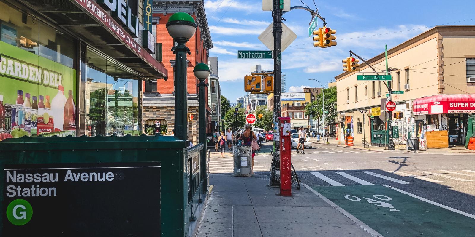 ᐅ Greenpoint Brooklyn Der Insider Guide Und Die Besten Spots 2020
