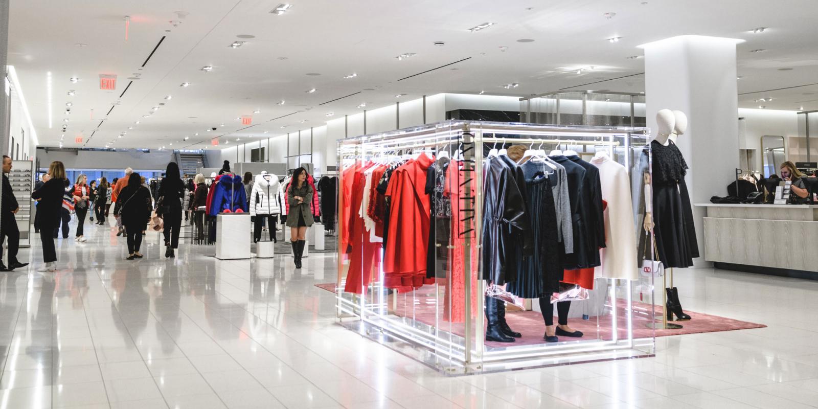 ▷ Shopping in New York: Die besten Spots & Insider Tipps 2020