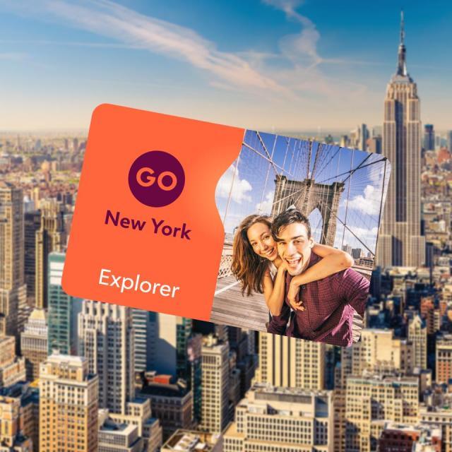 Go New York Pass: Erfahrungen, Attraktionen & Rabatt
