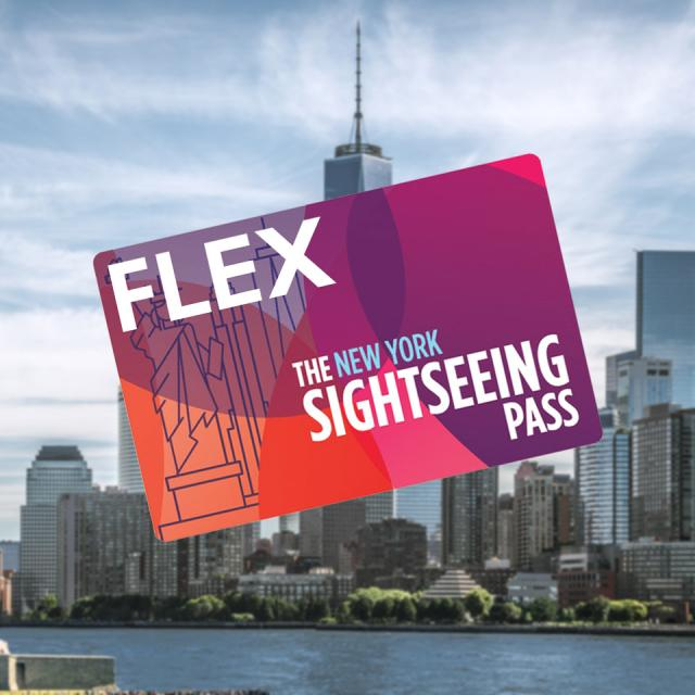 New York Sightseeing Flex Pass: Erfahrungen, Attraktionen & Rabatt