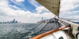 Tour en vela por New York con el Explorer Pass