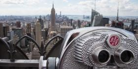Vistas desde Top of the Rock con el Explorer Pass