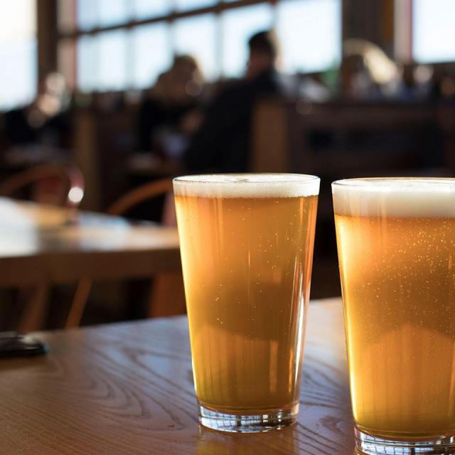 Die 9 besten Craft Beer Brauereien in New York
