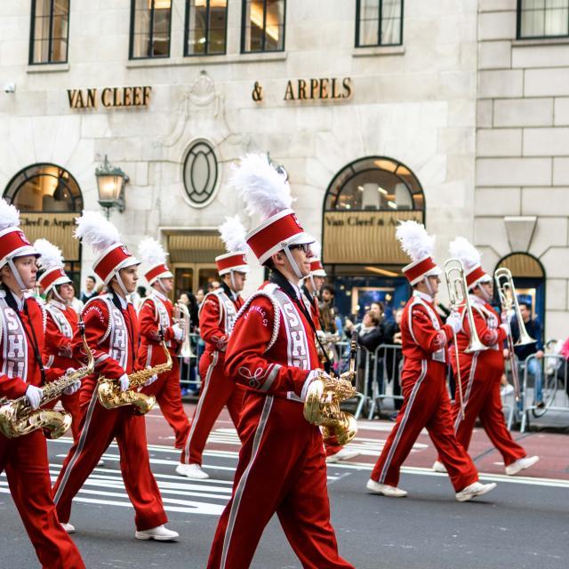 Dein Guide zur Columbus Day Parade 2020