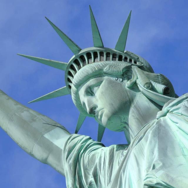 Die Freiheitsstatue in New York: Alle Infos, Tipps & Tickets
