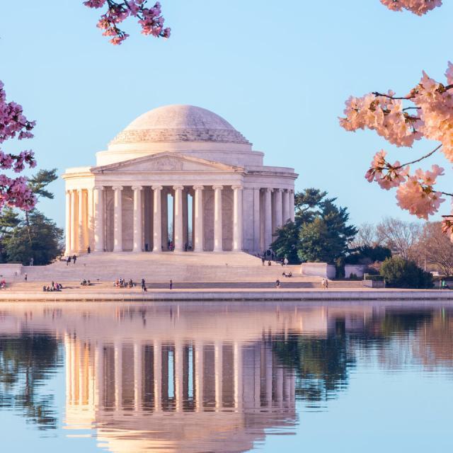 Die besten Sehenswürdigkeiten in Washington D.C.