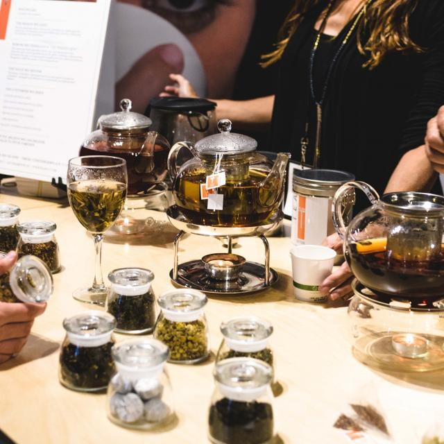 Das New York Coffee Festival