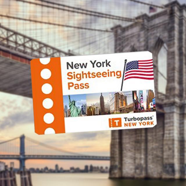 Turbopass New York: Erfahrungen, Attraktionen & Rabatt