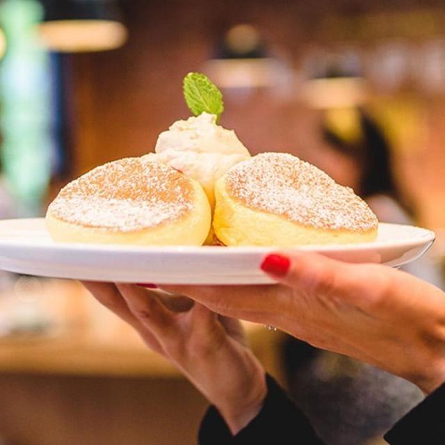 Flipper's Pancakes in New York