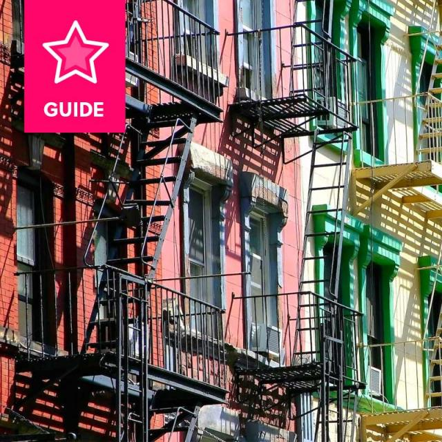 SoHo New York: Der Insider Guide