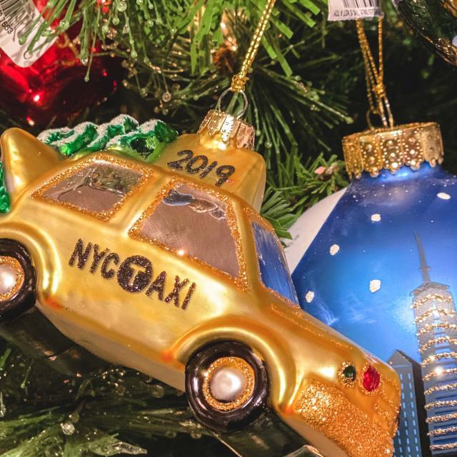 Öffnungszeiten an Weihnachten in New York