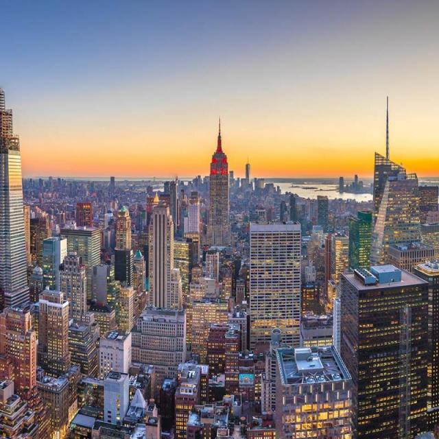 Das will ich nach Corona in NYC erleben